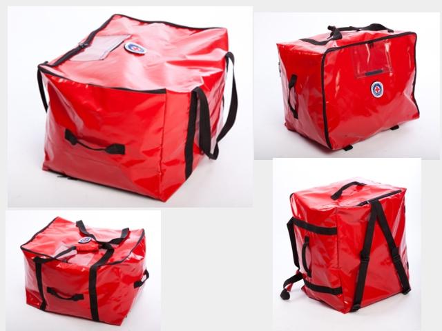 Sporttasche, Sportrucksack, Transporttasche, Aufbewahrungstasche, Materialtasche, Deckentasche