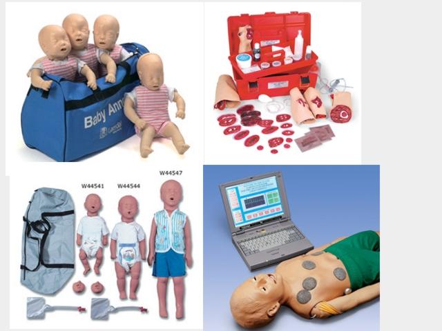 Wiederbelebungsphantom, HLW Übungspuppe, Wasserrettungsphantom, Notfallsimulator, Rettungspuppe