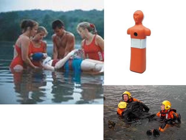 Tauchphantom, Rettungsphantom, Wasserrettungspuppe