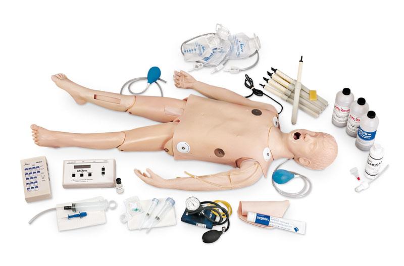 AED Trainer - Defibrillationstrainer