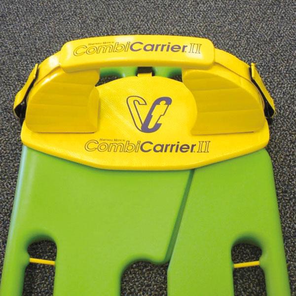 Head Fix für Combi Carrier 2