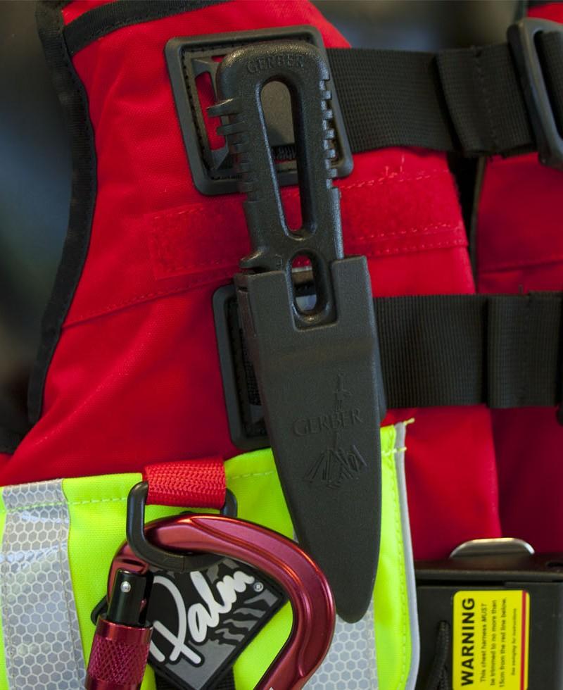 Auftriebsweste, Water Rescue Vest, Wasserrettungsweste, Wasserretterzubehör