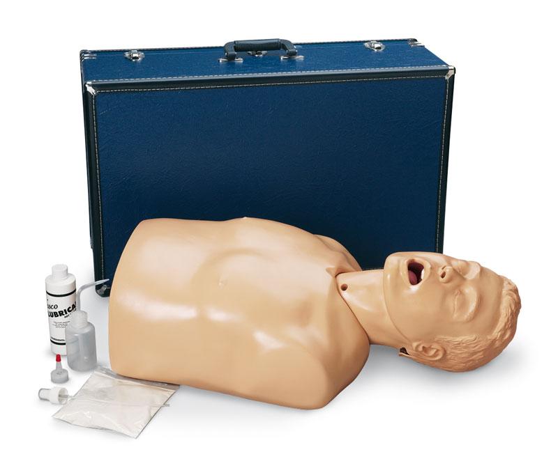 NG-Sonden- & und Tracheostomapflege-Simulator