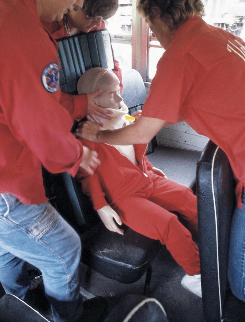 Rescue Jennifer Kinderrettungspuppe 17,2 kg